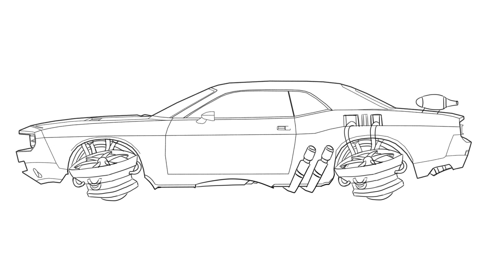 Aiden mockridge ba game art year 1 future car design aiden mockridge future car blueprint 1 malvernweather Choice Image