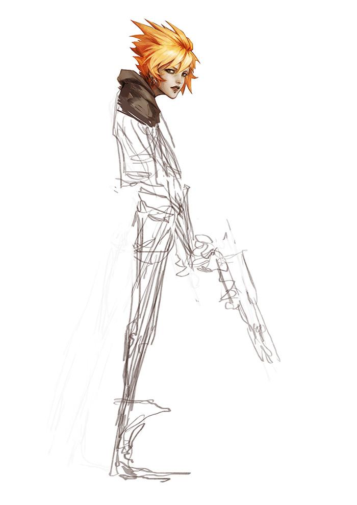 Alexandre chaudret dcorpse 32c