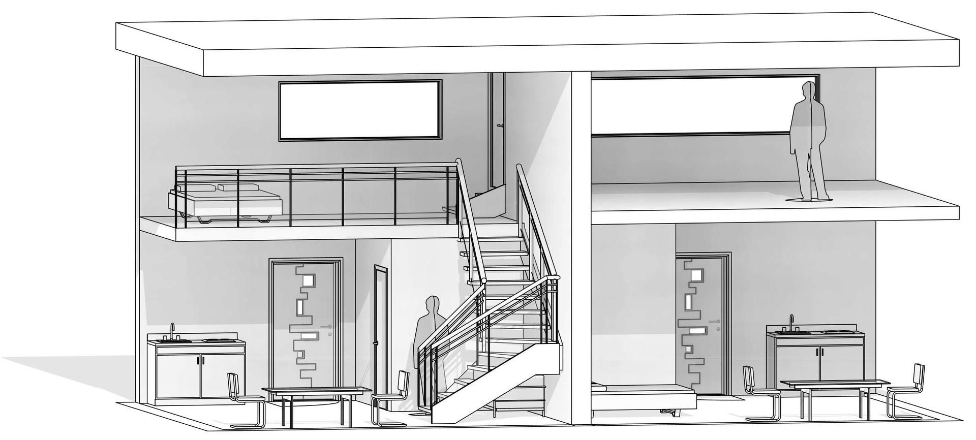 room configuration