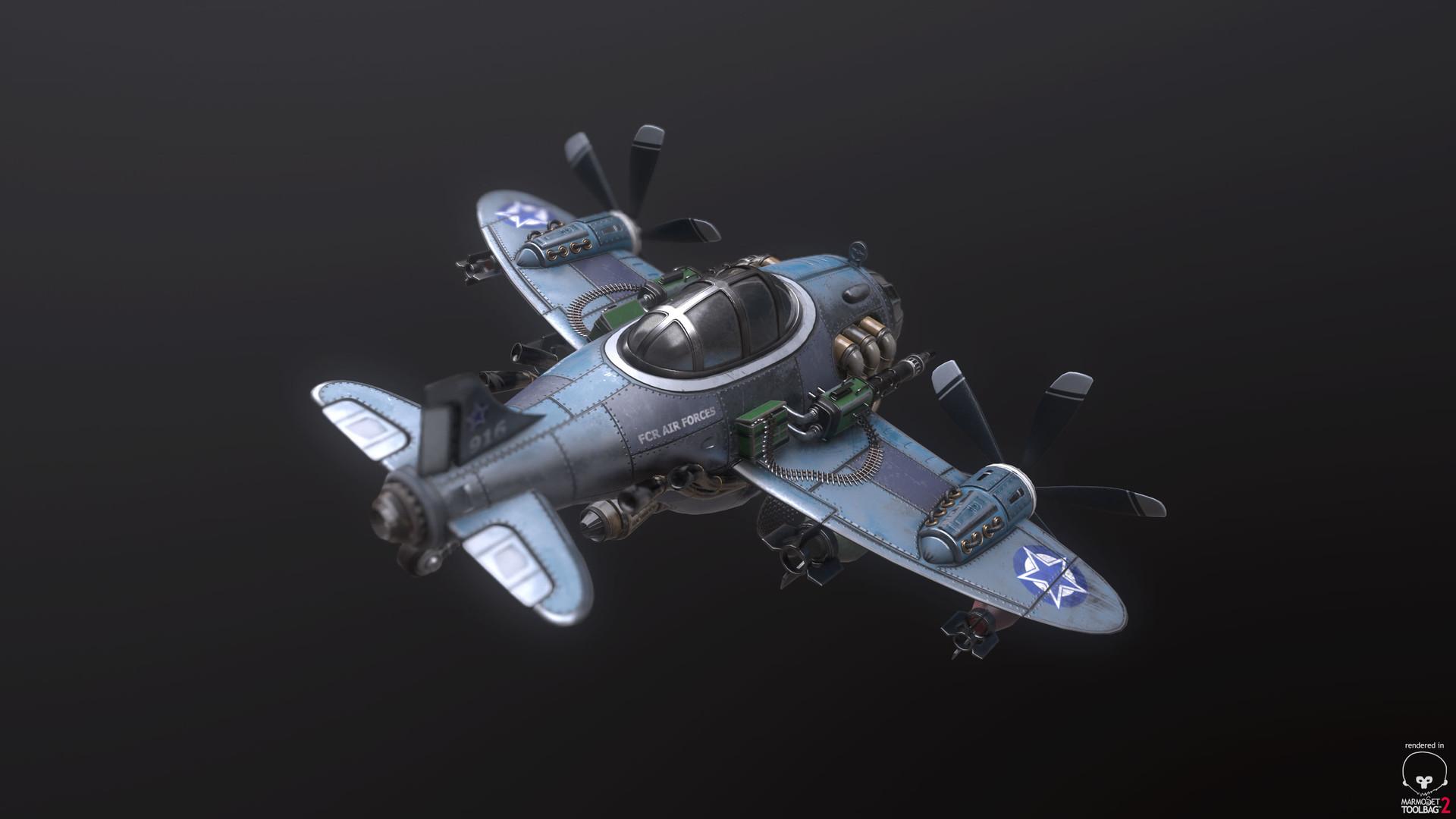 Andrey lukashov planes19