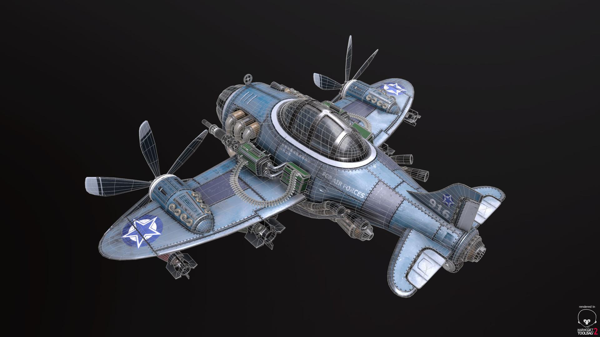 Andrey lukashov planes8