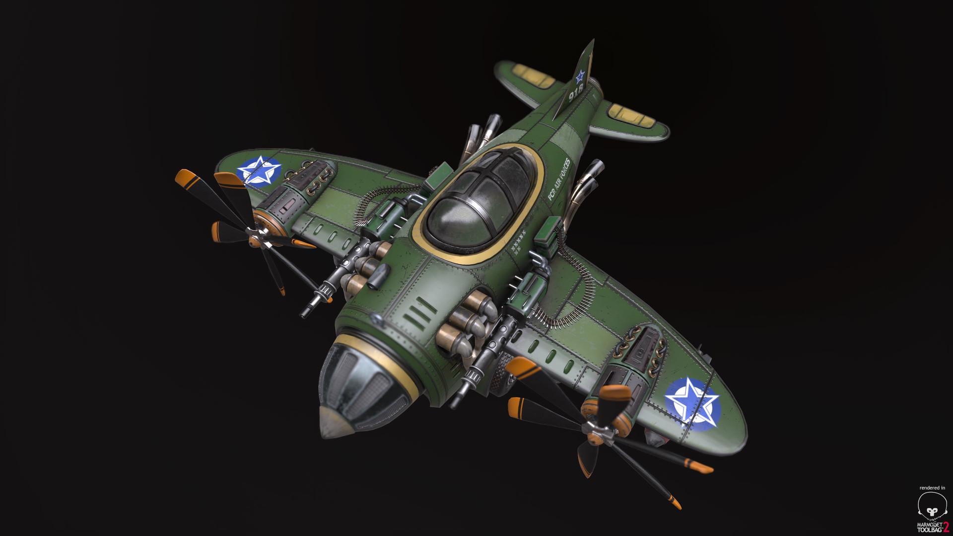 Andrey lukashov planes6