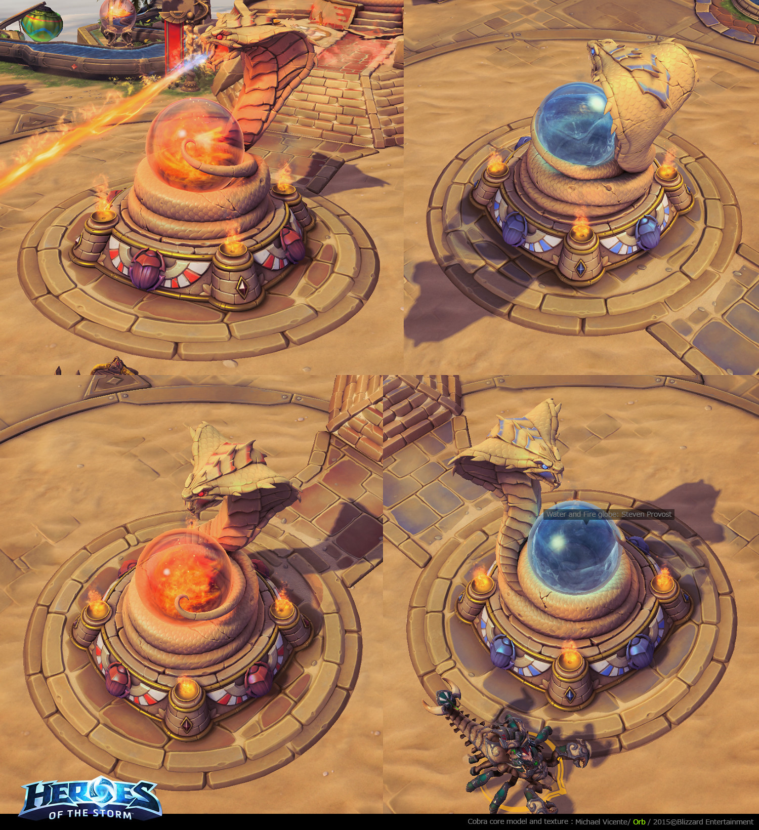 michael orb vicente heroes of the storm