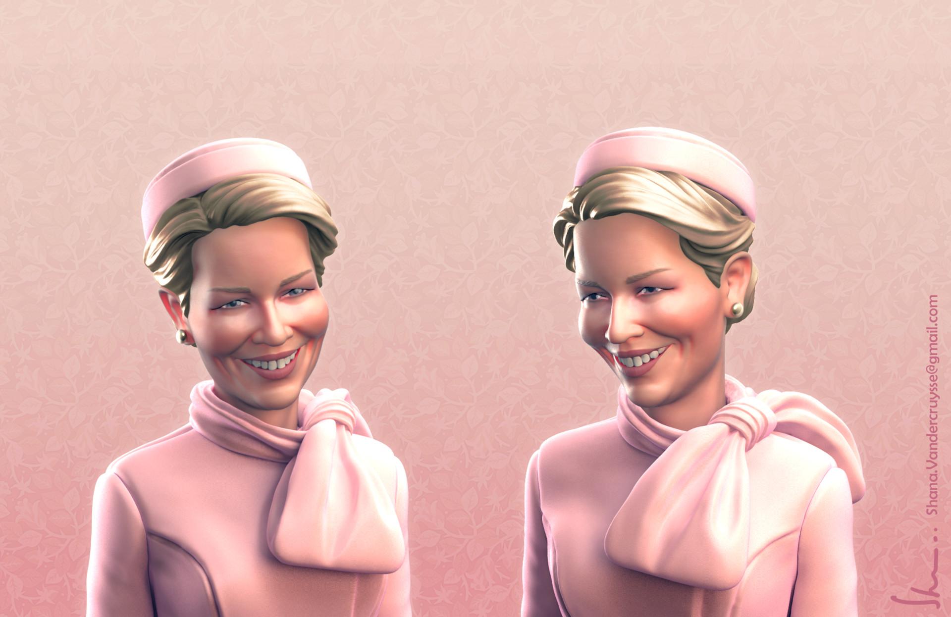 Shana vandercruysse mathilda closeup 03