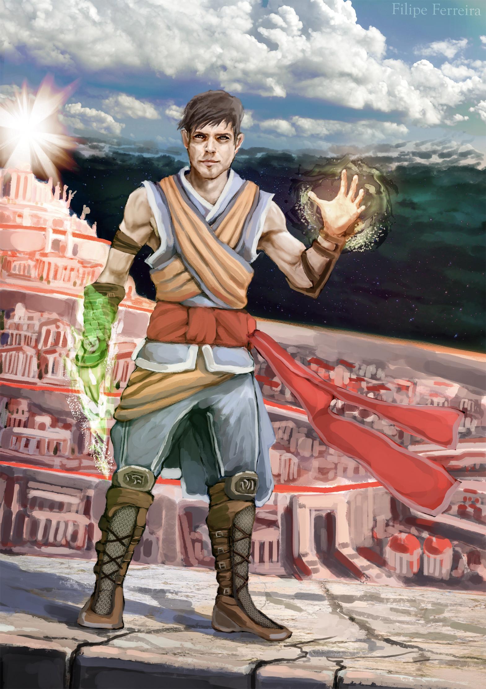 Filipe ferreira character final edharris