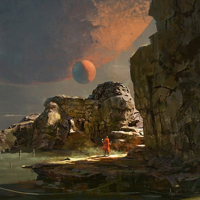 Ayan nag ancient ruins by ayan nag lowres