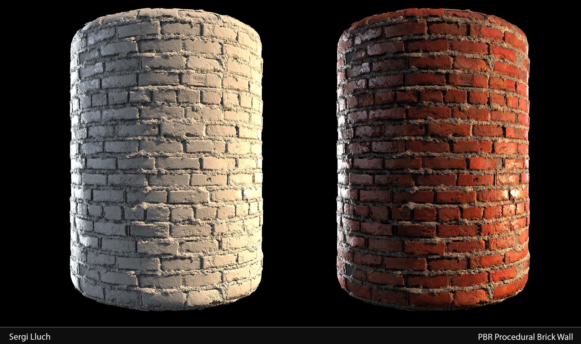 Sergi lluch sergilluch brickwall2