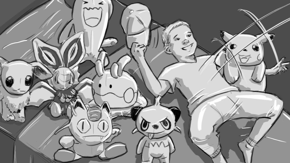 Mclean paul pokemonplush 006c