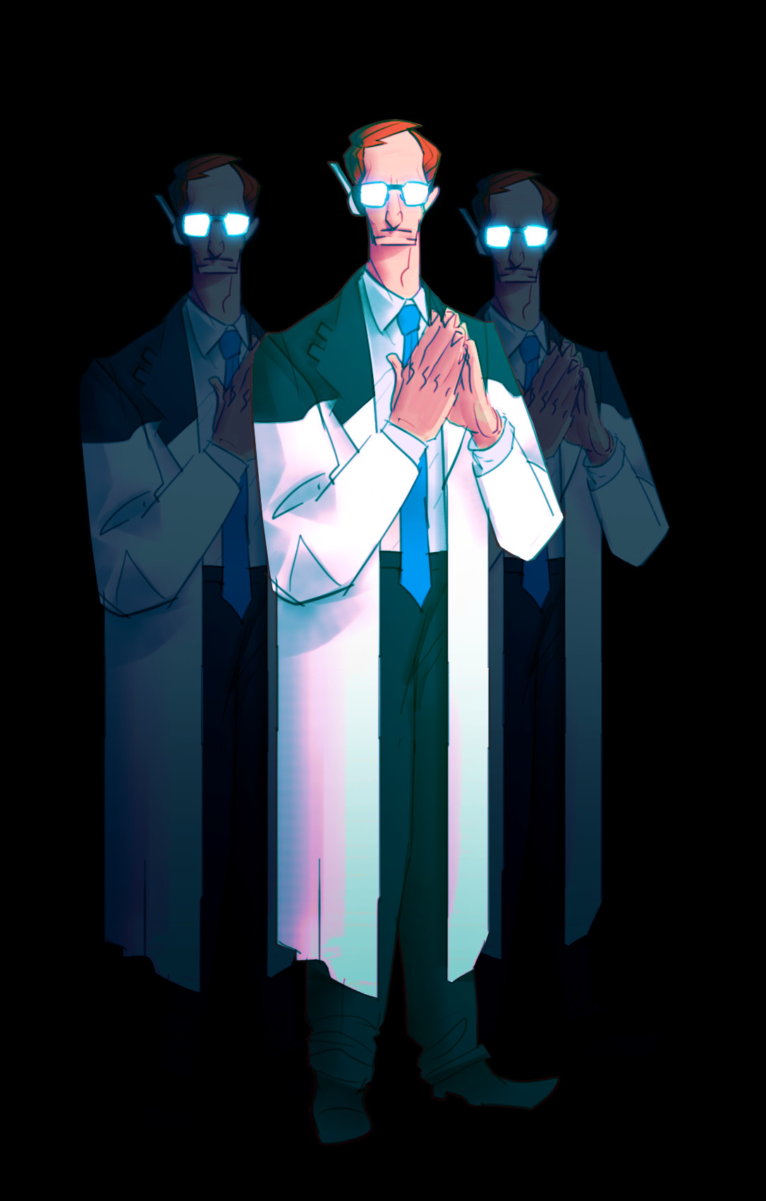 Alexis rives scientifique