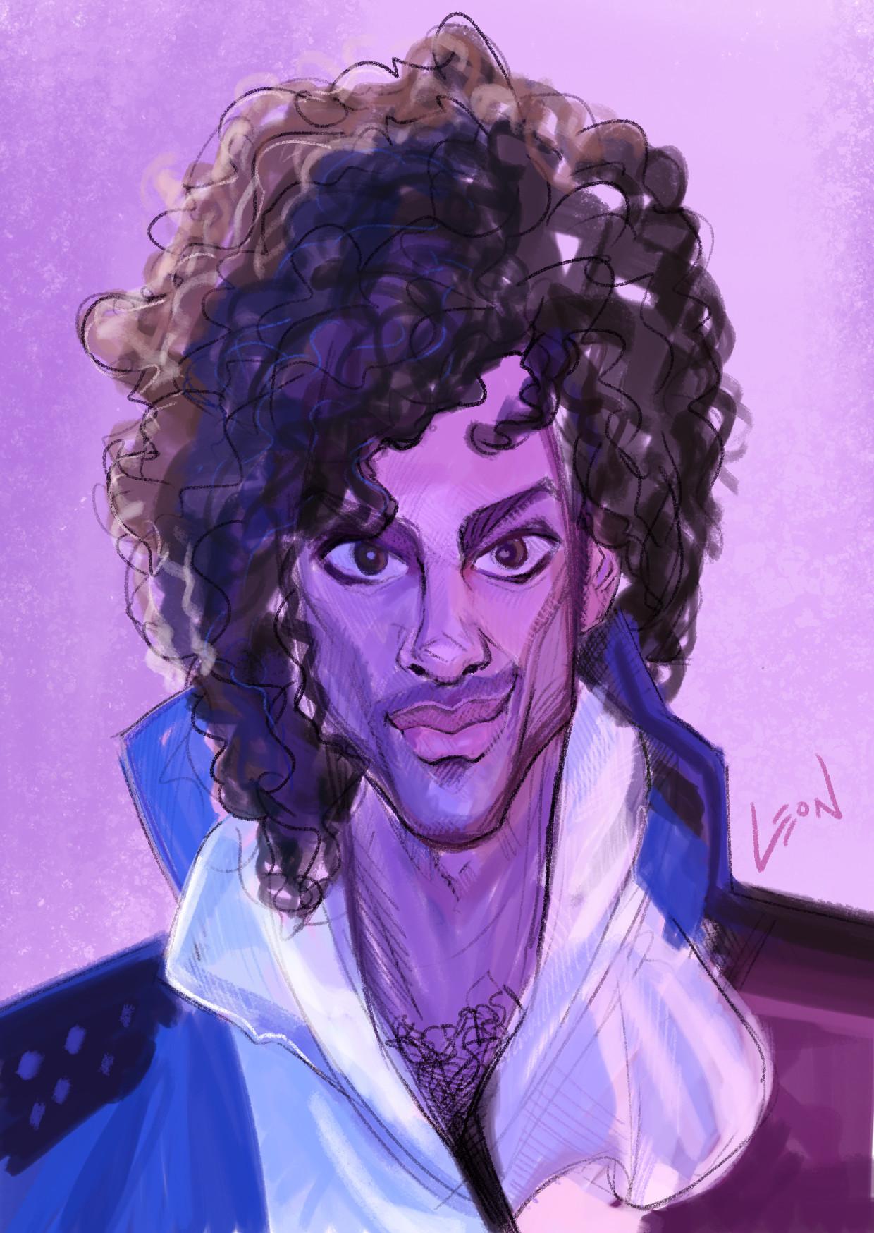 Leon bolwerk prince