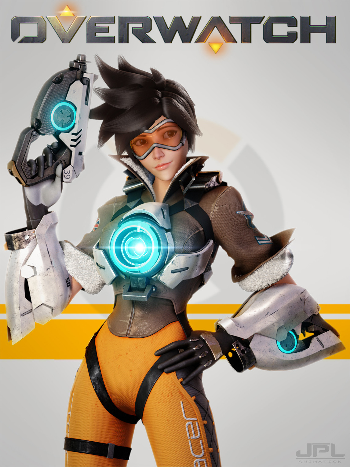 Kevin lumoindong tracers