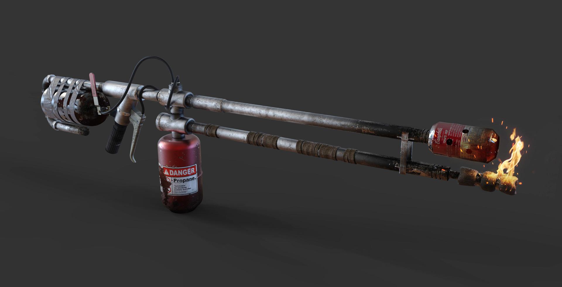 Travis davids flamethrower final productshot