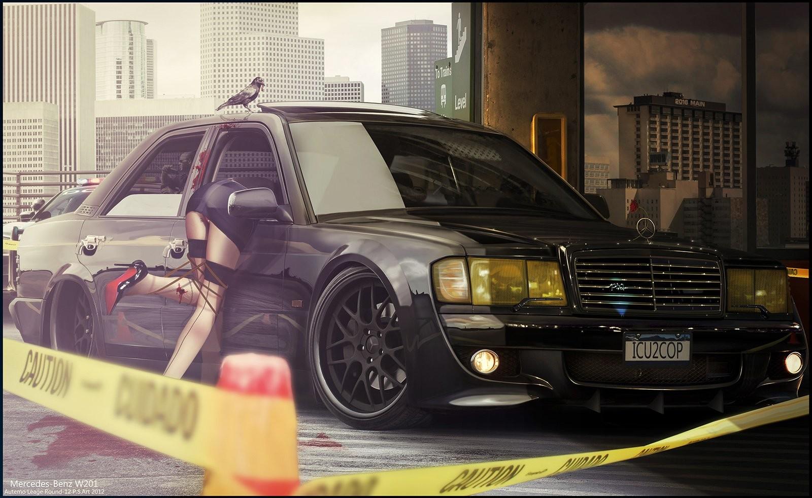 Mafia  Cars