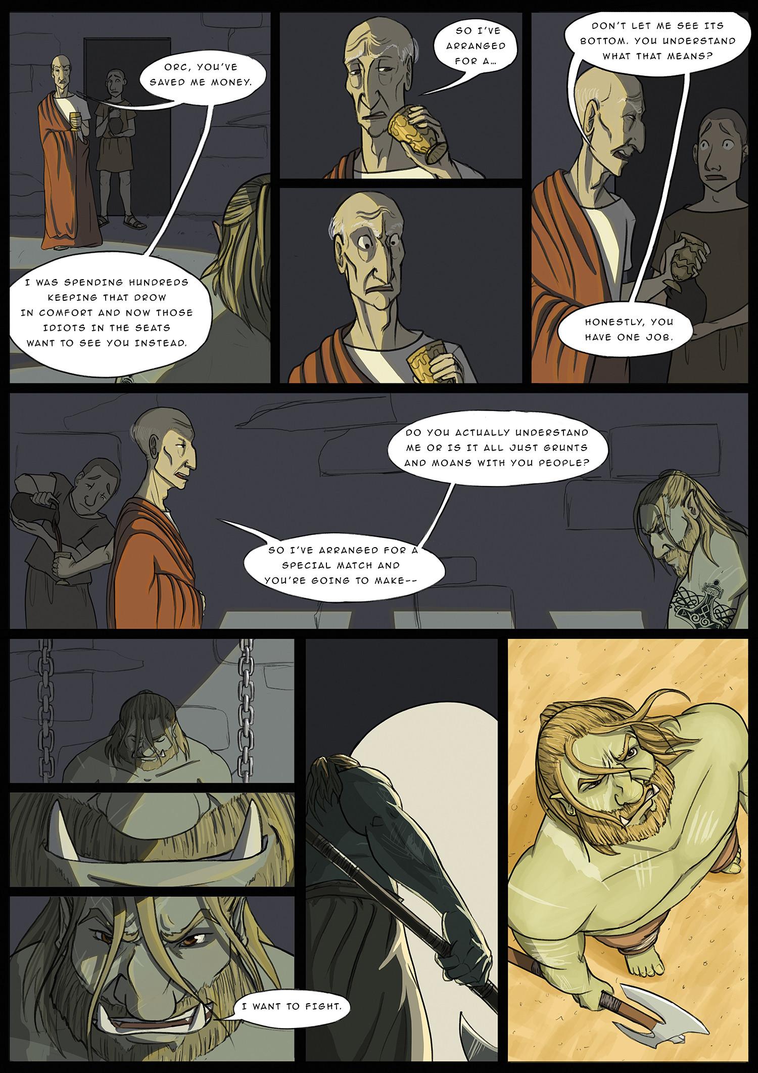 Jessica trevino page4