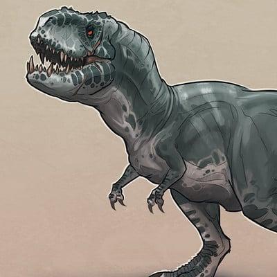 Randall mackey andura rex concept 02 full