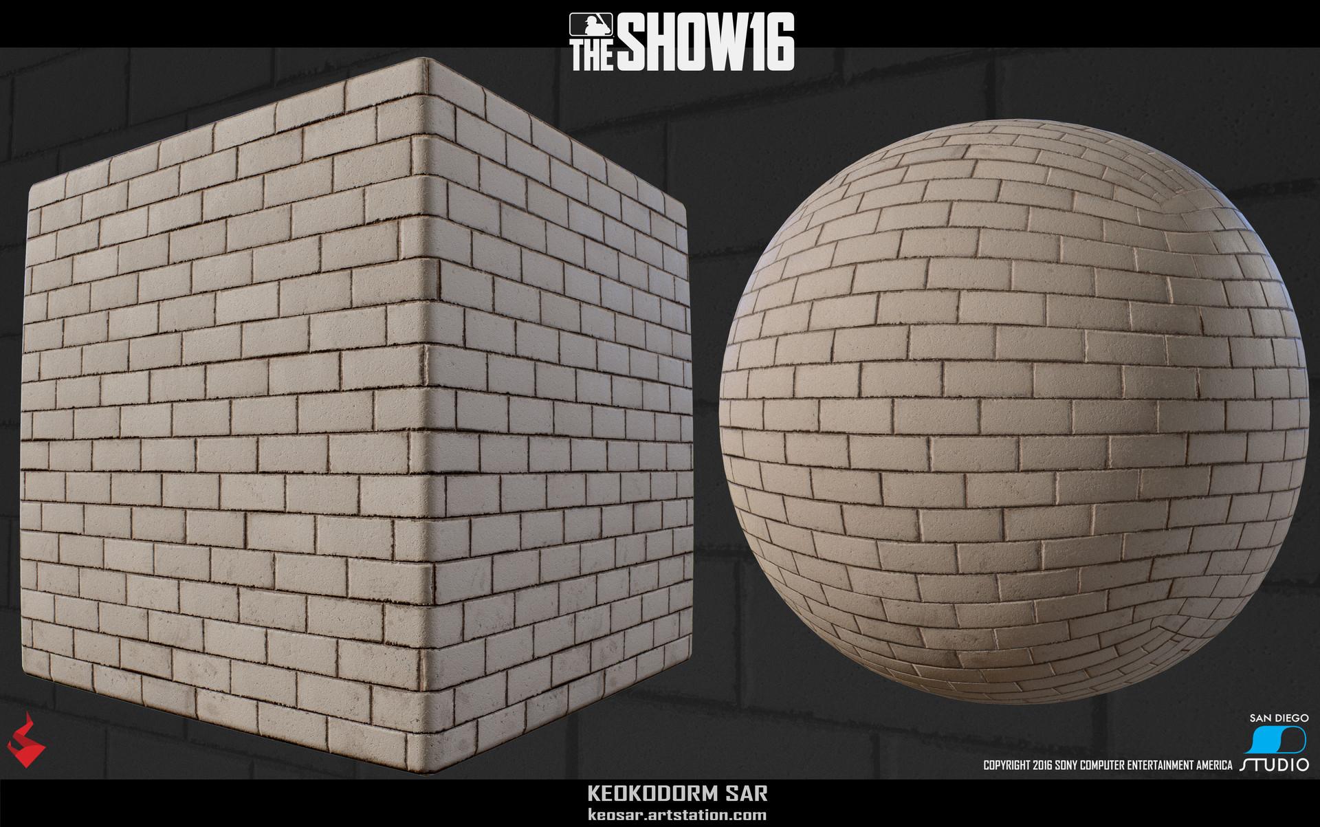Keokodorm keo sar keosar brick c