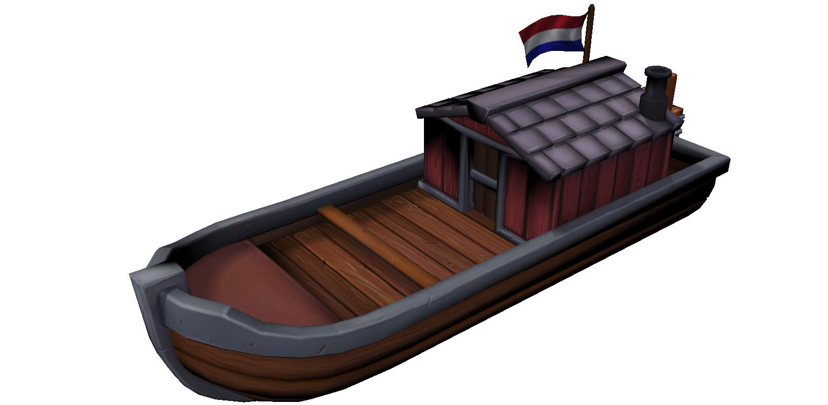 Sal vador thedarkcloak sal boat test7