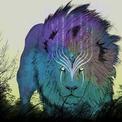 Arthur tribuzi lion 2 8