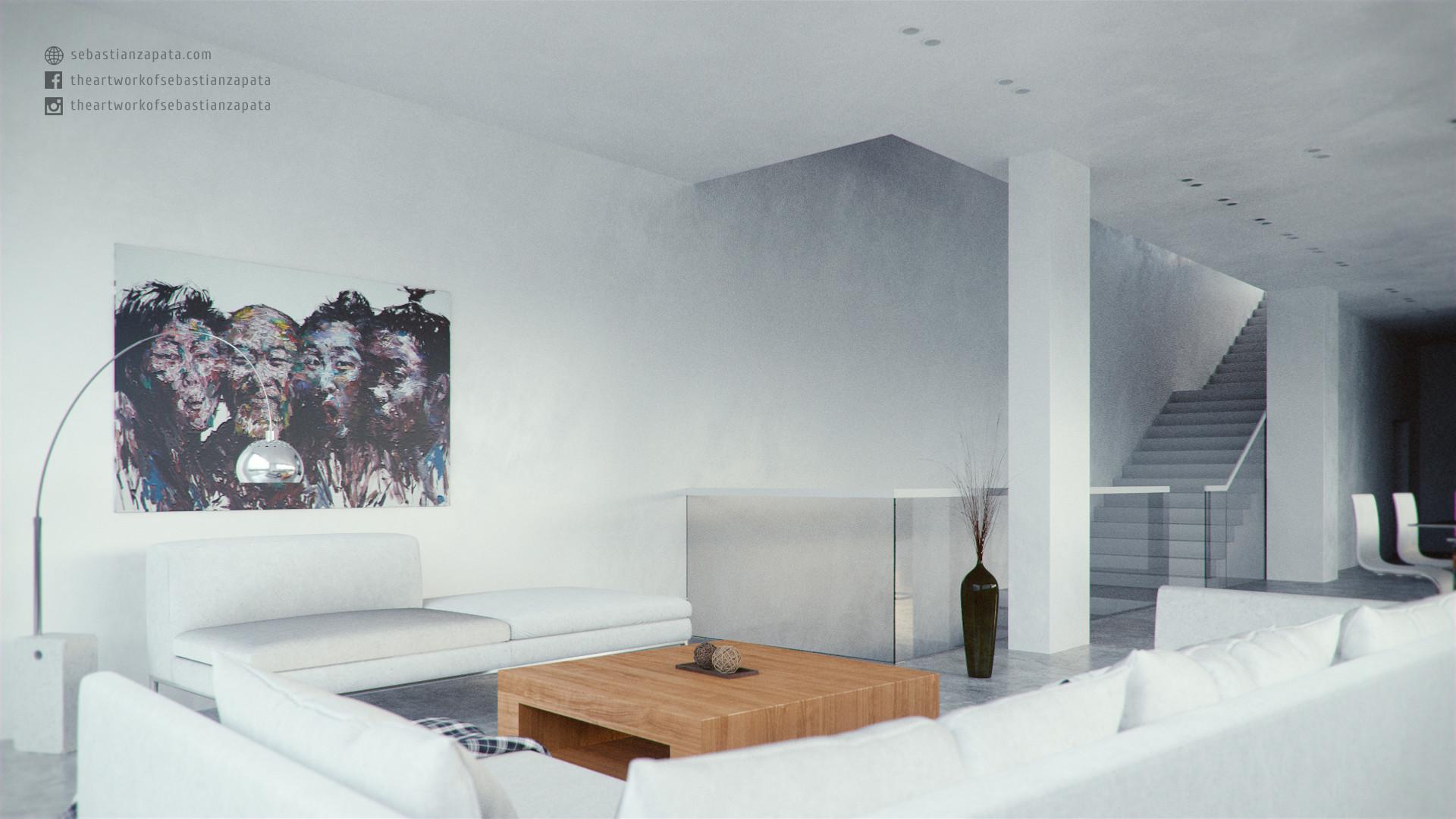 Alternate Interior Design