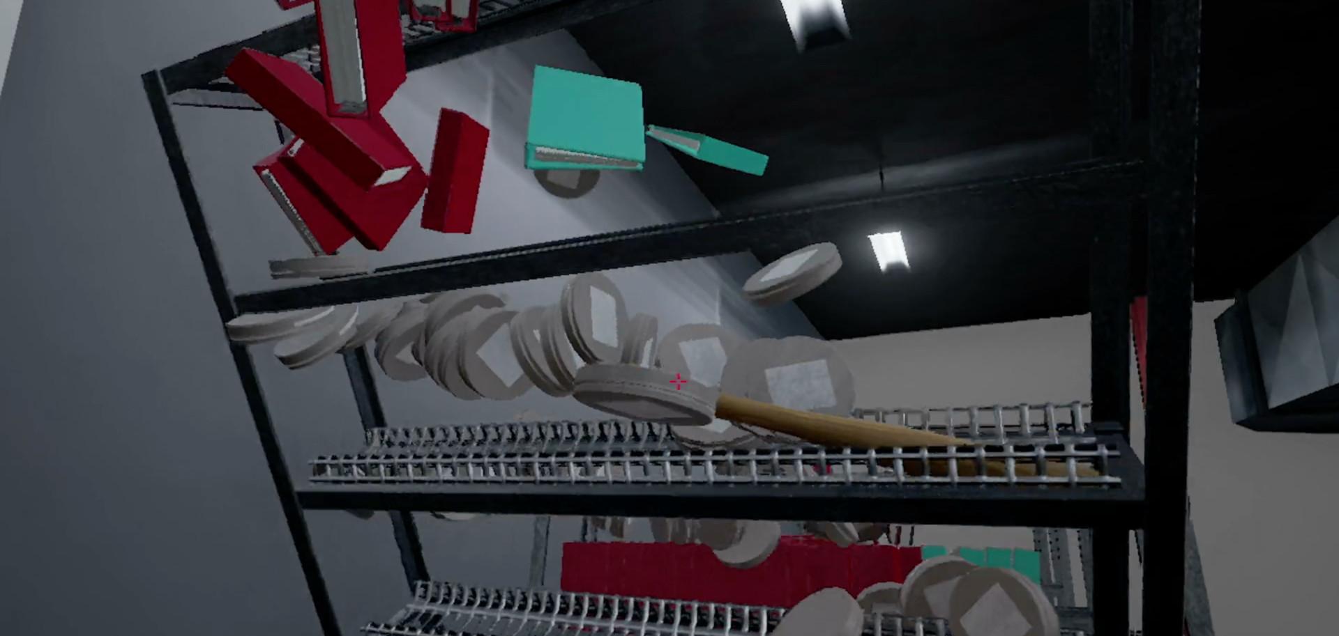 Dave colvinson bunker physicsim