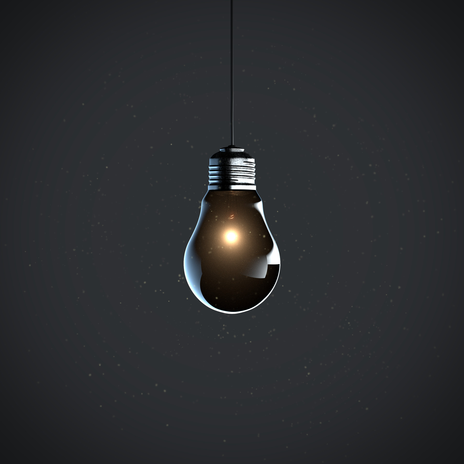Chris ebbinger lightbulb 4k