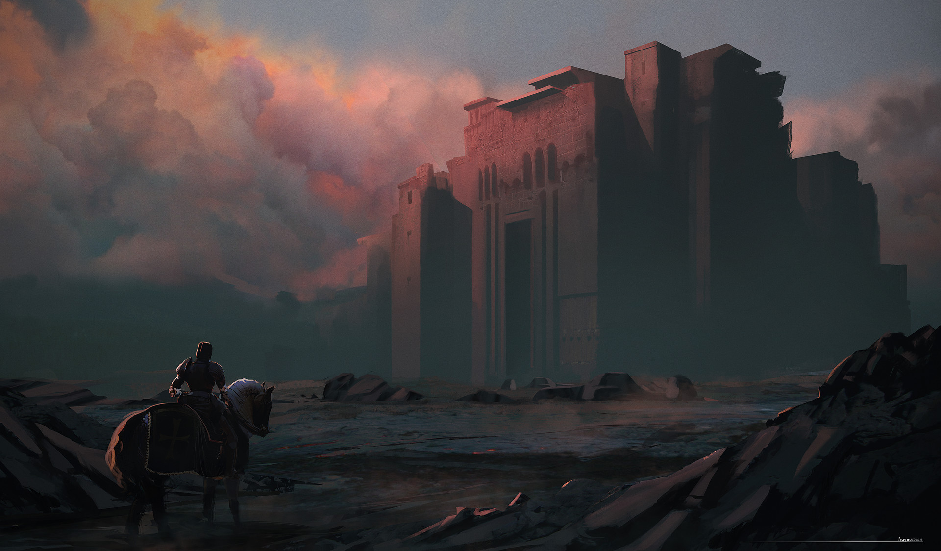 How to Become a Concept Artist How to Become a Concept Artist new images