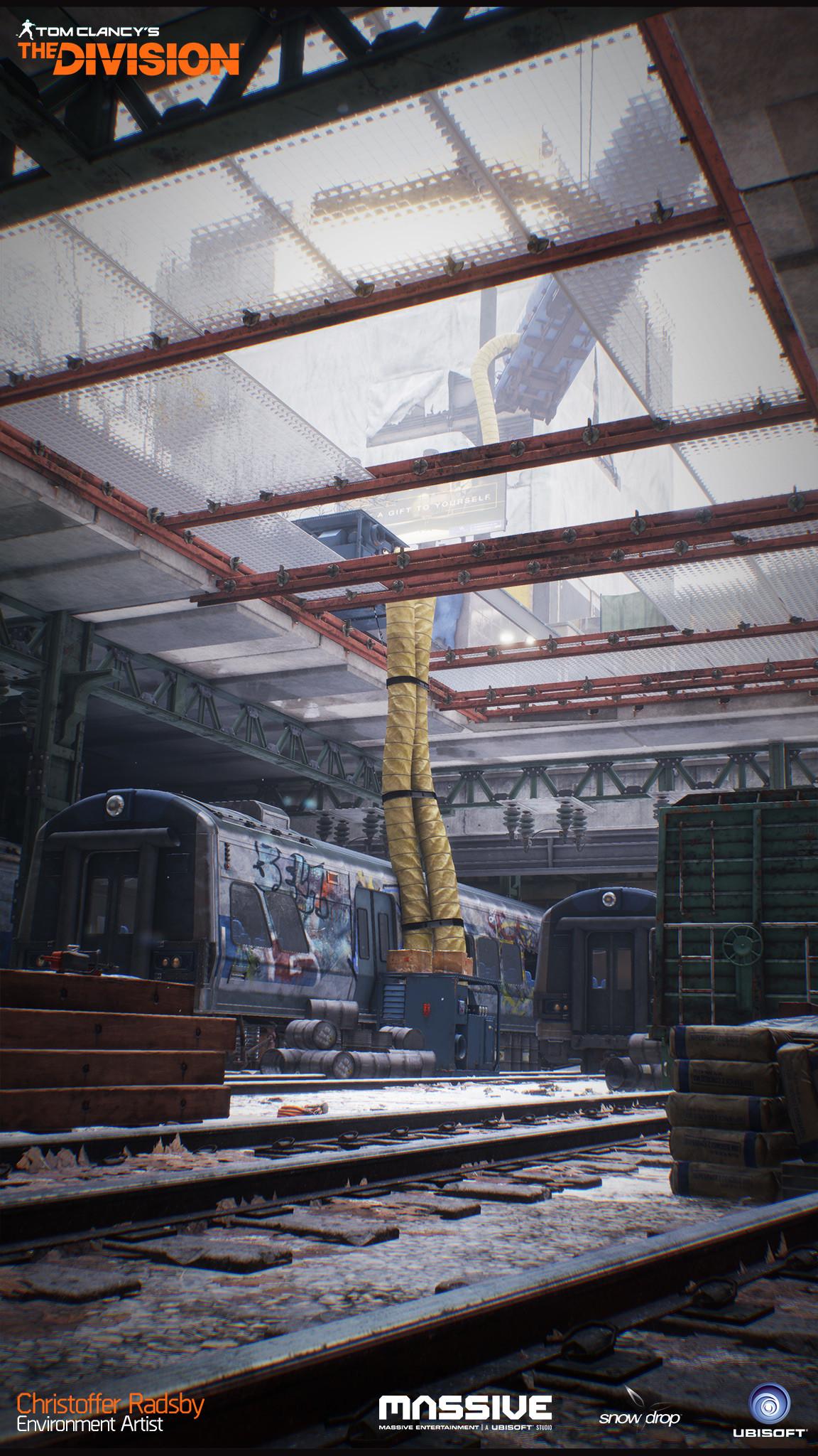 Christoffer radsby trainyard 01 verticall
