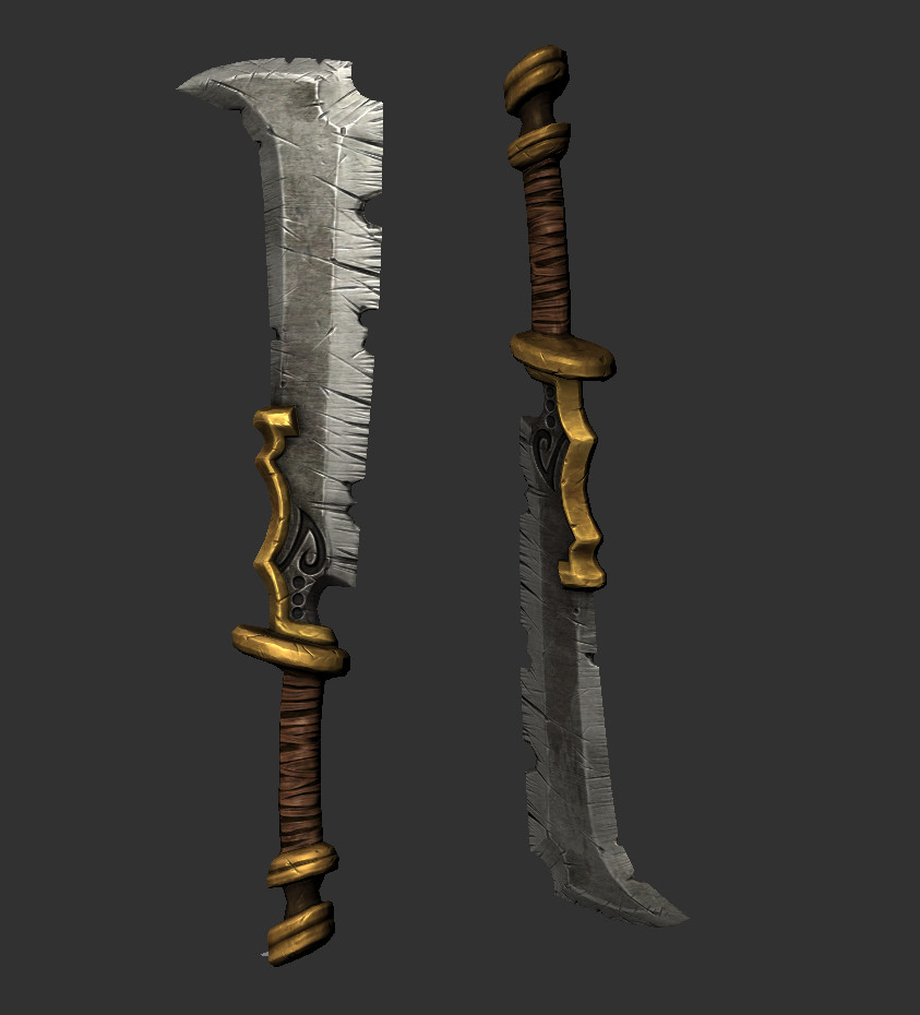 Forest telford titan boss sword 01 screen