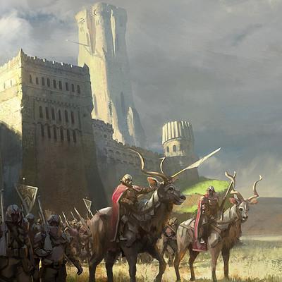 Roberto robert castle birdso1