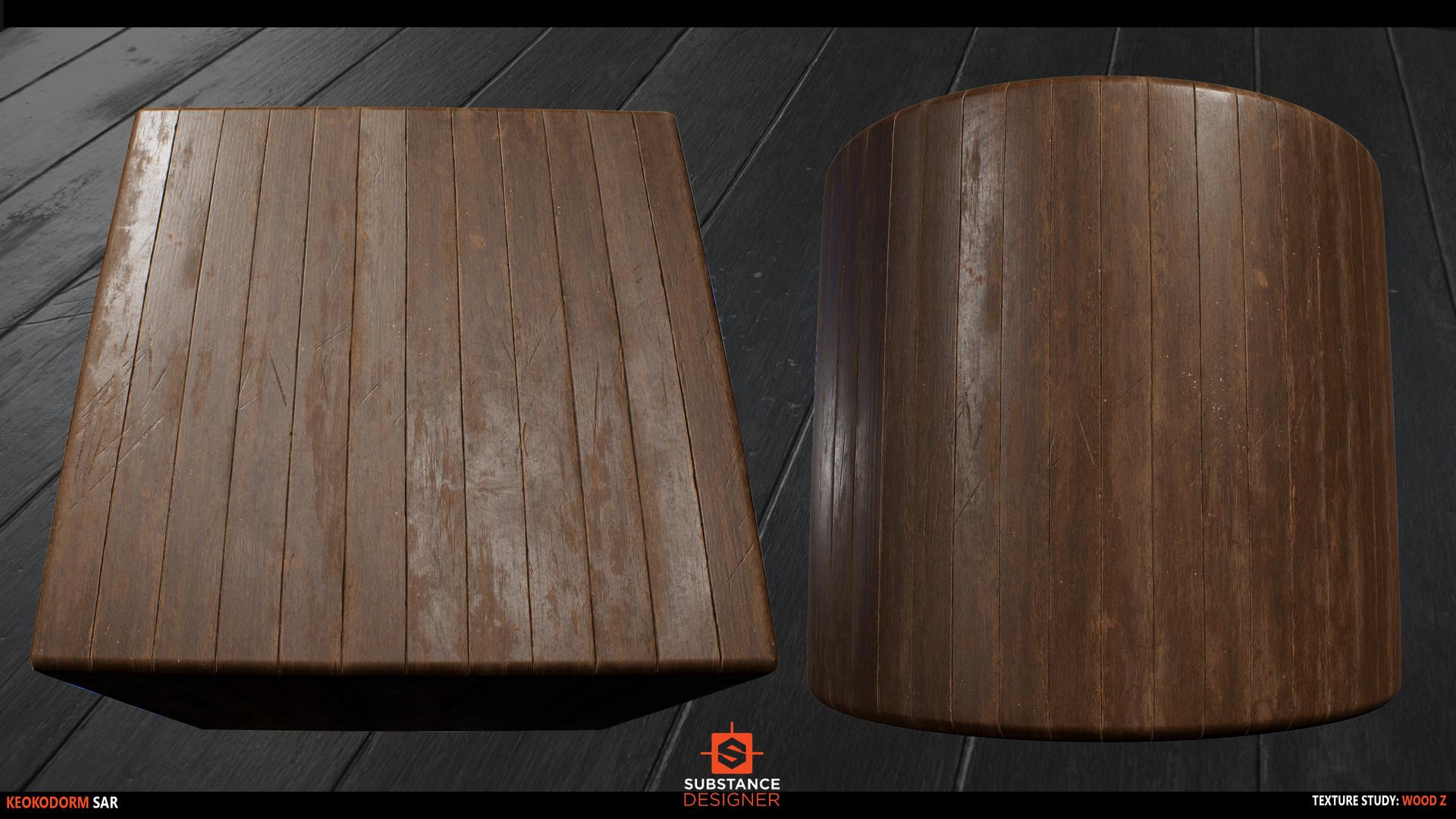 Keokodorm keo sar portfolio2016hd wood z