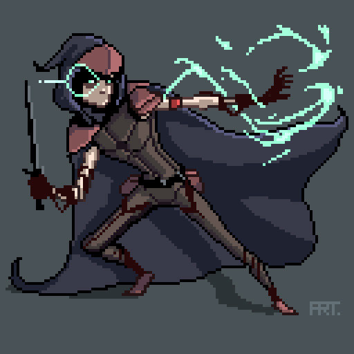 Thief/mage