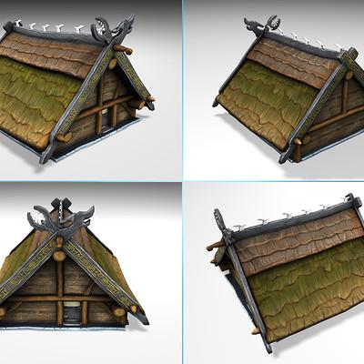 Lloyd chidgzey medium viking house