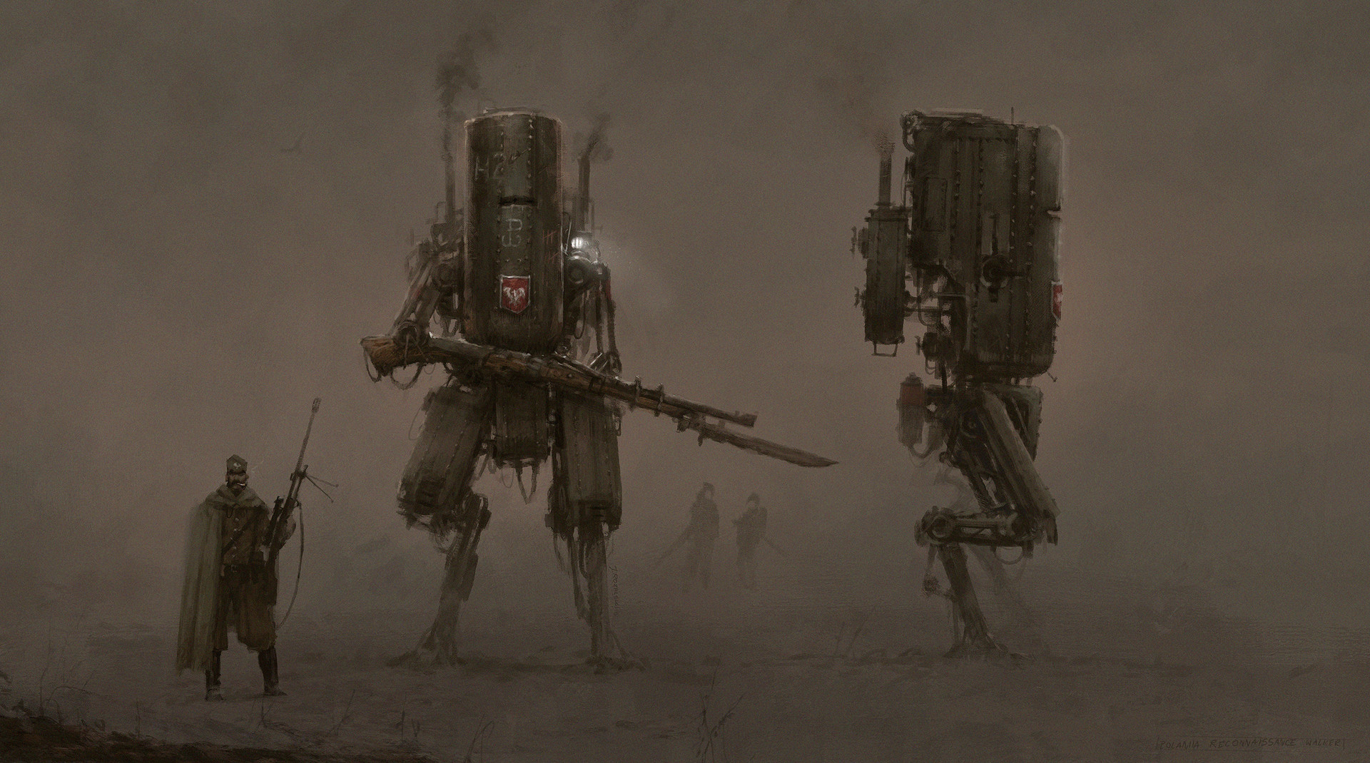 Jakub rozalski unit concept02b side1