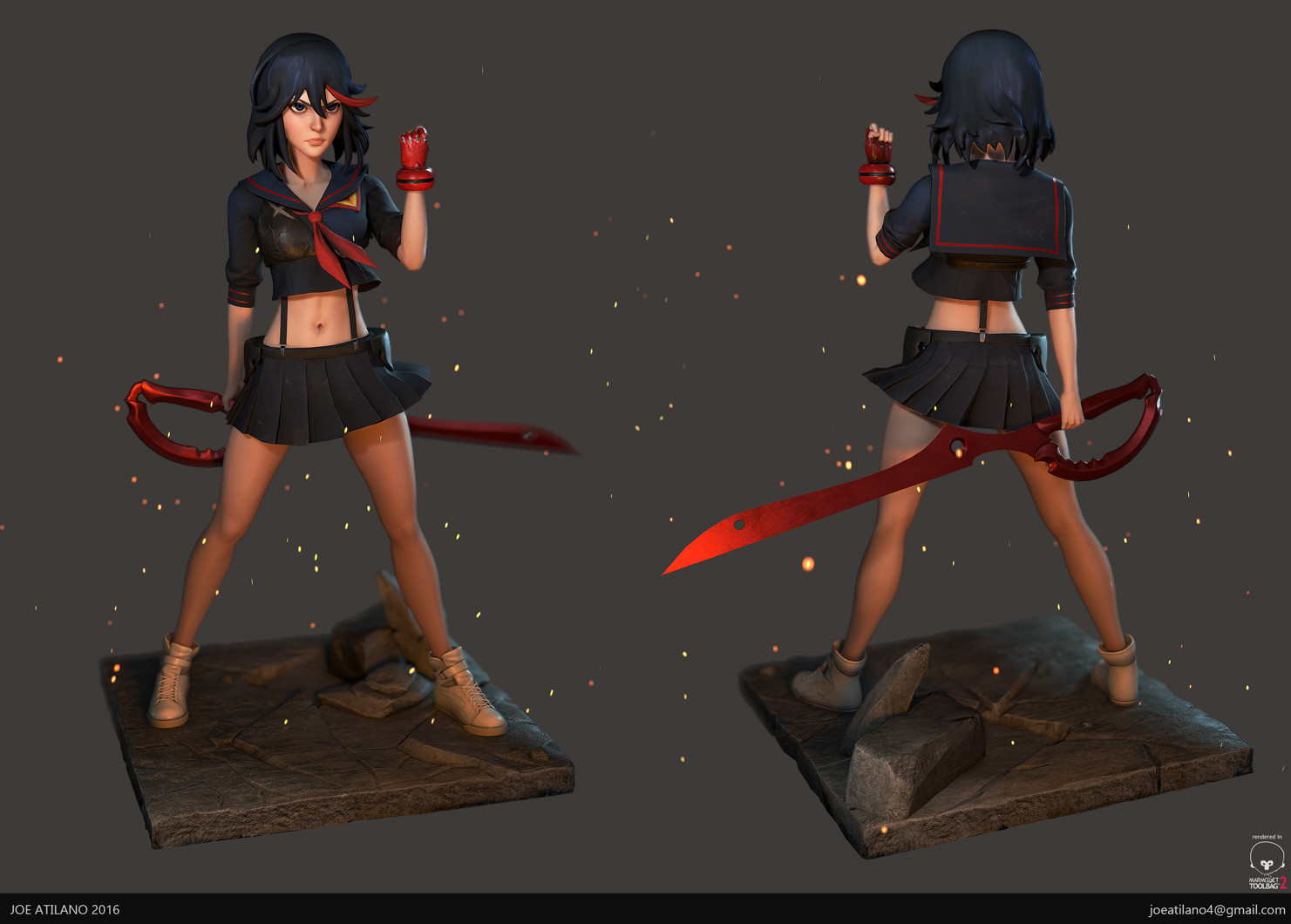 Joe atilano ryuko beauty 02