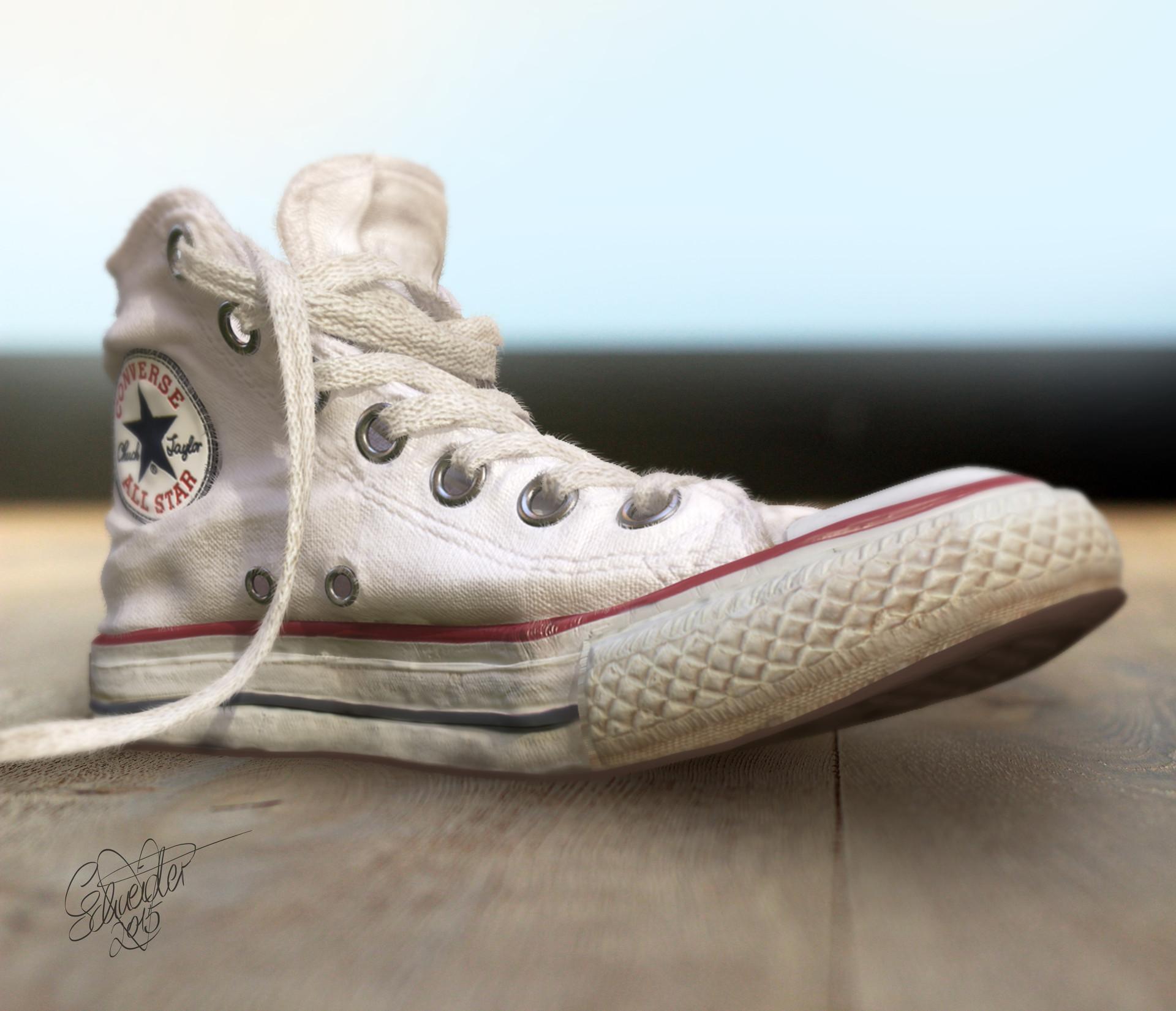 converse 3d