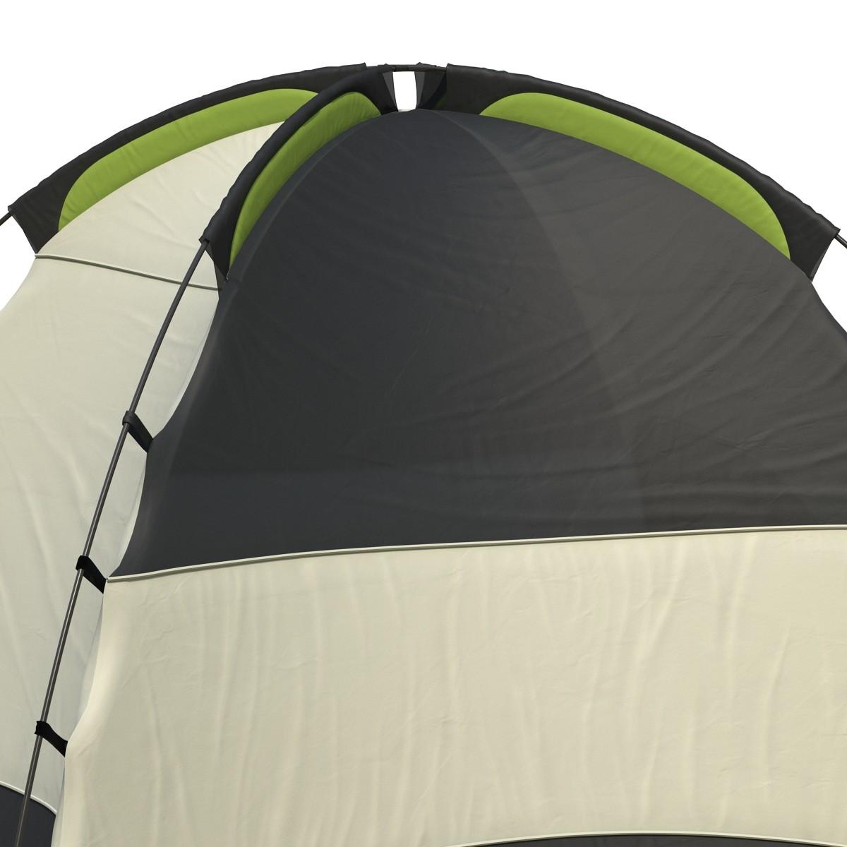 ArtStation - Camping Tent, Stepan Nag