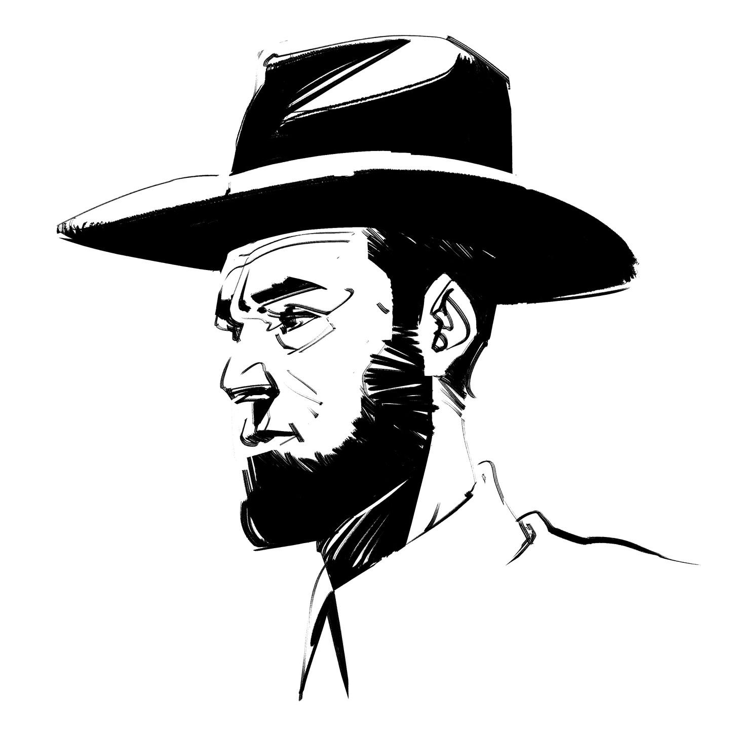 Renaud roche cowboy web