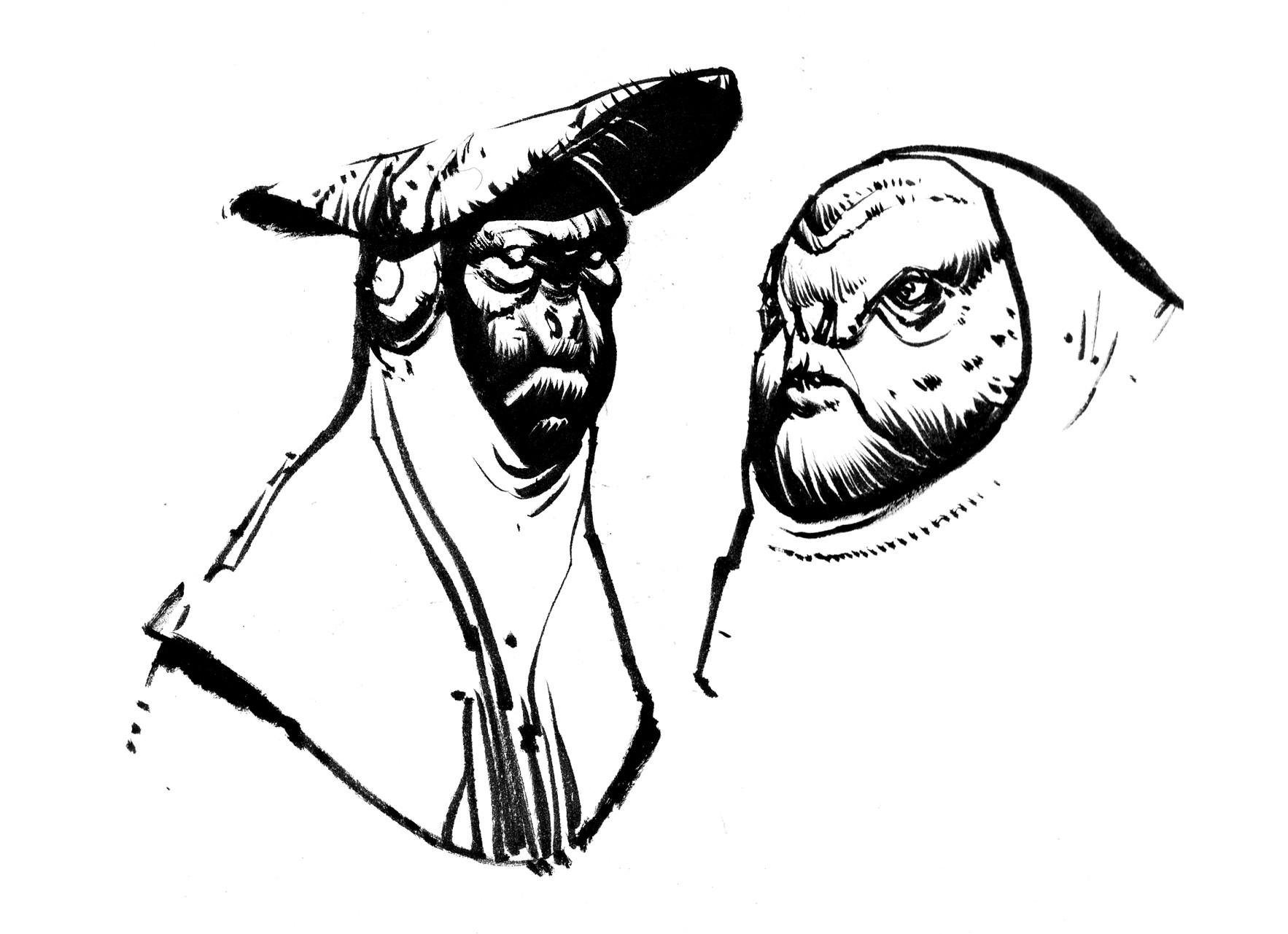 Renaud roche valerian sketches02web