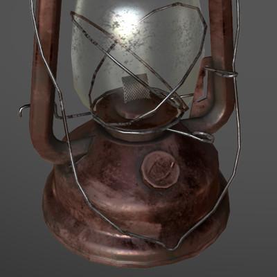 Adam ridsdale lantern01