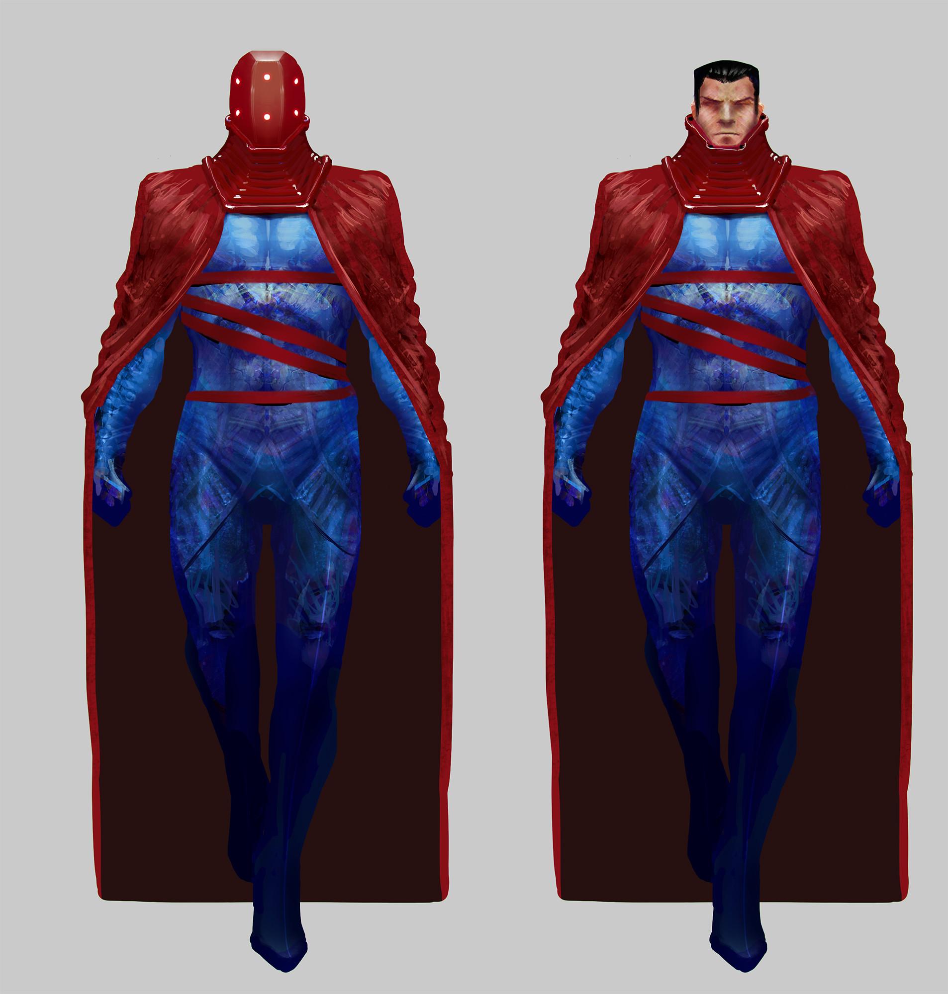 Chenthooran nambiarooran superman5 bourland
