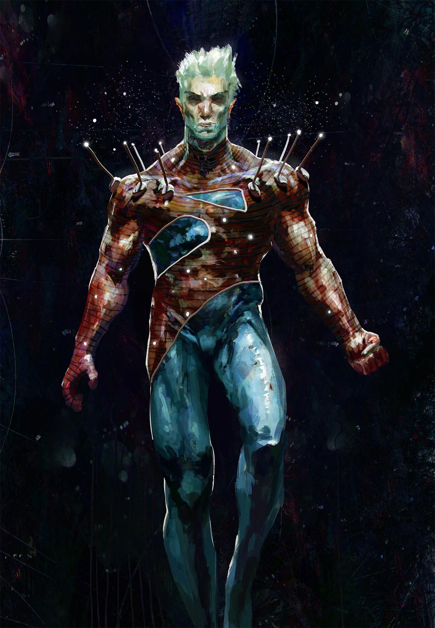 Chenthooran nambiarooran superman11 3
