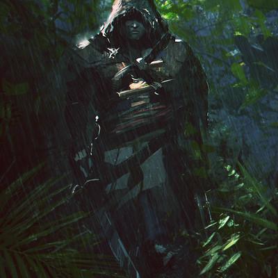 Mateusz michalski edward ac 4 in jungle