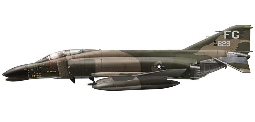 Rodrigo Barraza Aviation Profile Art