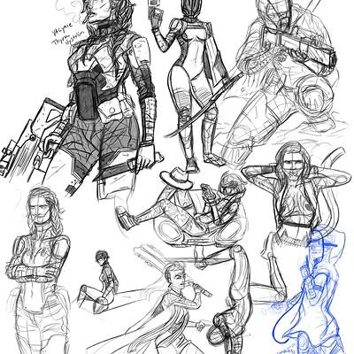 Gerardo velez sketching2