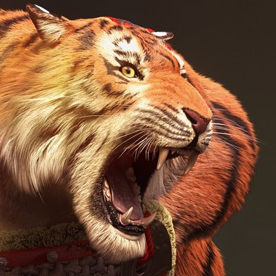 Alexandre proulx audy tiger man final