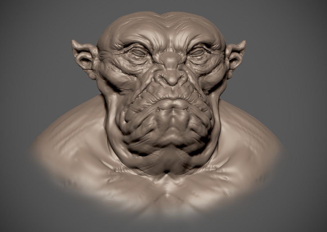 Pierre benjamin sculpt zb ari kolonkontes001