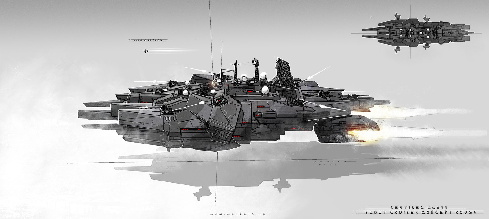 Cruiser_Rough