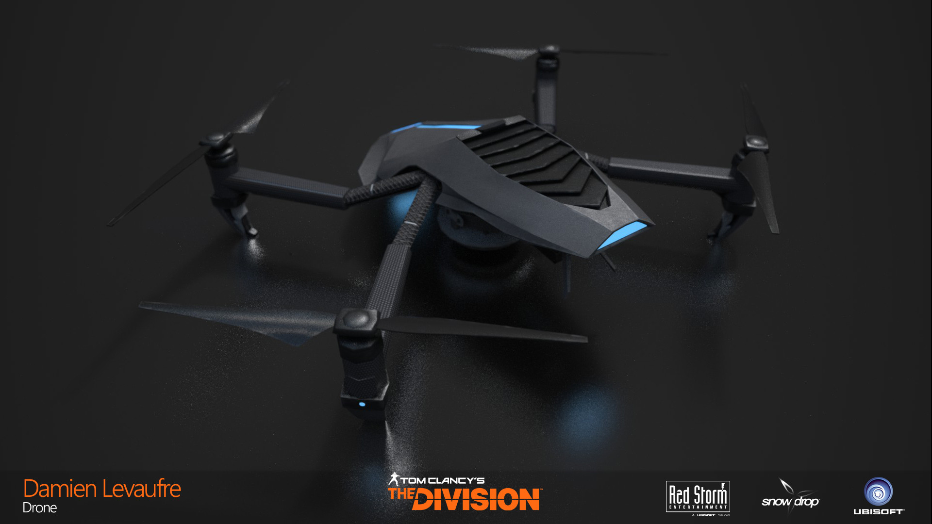 Damien levaufre drone 3 4 dos