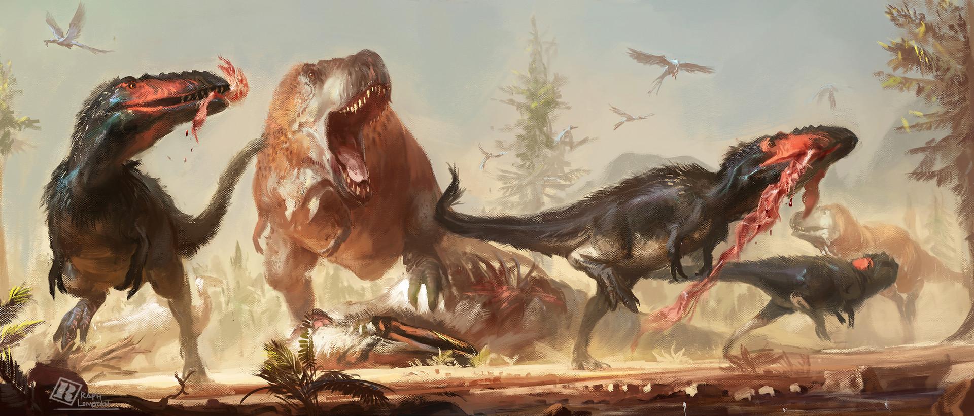 Raph lomotan asiantyrannosaurids27