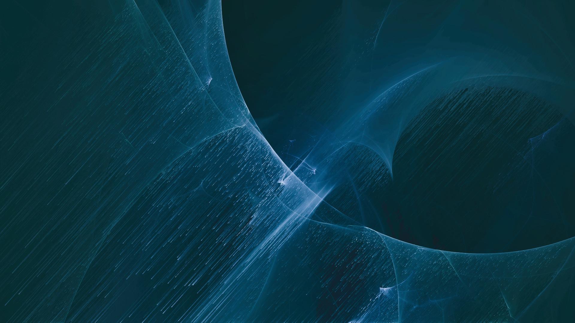 Kresimir jelusic robob3ar fractal rain 4